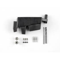 AR-15/M-16 Freedom Fighter Fixed Magazine Conversion Kit - Includes Drill Jig, 2 Drills and 3 Spring with Pin Assemblies