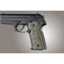 Beretta Cougar 8045  G10 - G-Mascus Green