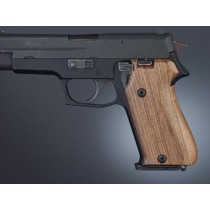 SIG Sauer P220 Pau Ferro European Model