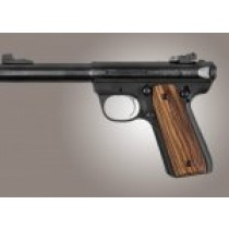 Ruger MK III 22/45 RP Kingwood Checkered