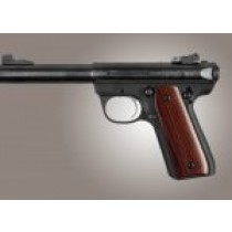 Ruger MK III 22/45 RP Rosewood