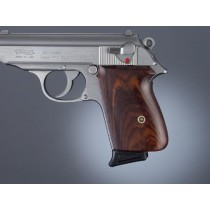 Walther PPK Cocobolo
