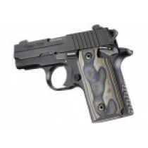 SIG Sauer P238 Smooth G-Mascus Dark Earth G10