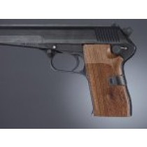 CZ-52 Rosewood Checkered