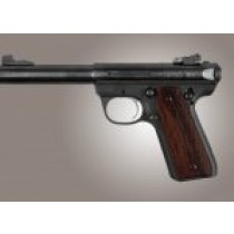 Ruger MK III 22/45 RP Cocobolo Checkered