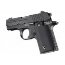 SIG Sauer P238 G10 - Solid Black