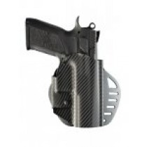 ARS Stage 1 - Carry CZ P-07 Right Hand Holster CF Weave