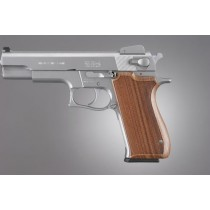 S&W 1006/4506 Series Pau Ferro Checkered
