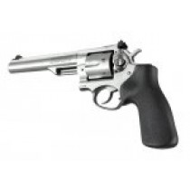 Ruger GP100/Super Redhawk No Finger Groove Rubber Grip