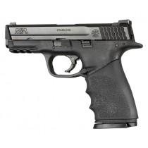 Handall Hybrid S&W M&P 9MM, 40S&W, 357SIG Grip Sleeve Black