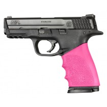 Handall Hybrid S&W M&P 9MM, 40S&W, 357SIG Grip Sleeve Pink