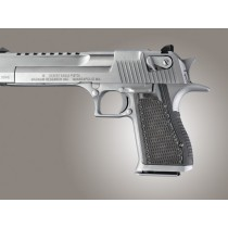 Desert Eagle Piranha Grip G10 - G-Mascus Black/Gray