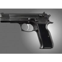 TZ-75 - EAA. P9 Aluminum - Brushed Gloss Black Anodize