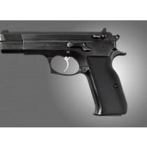TZ-75 - EAA. P9 Aluminum - Matte Black Anodize