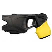 Taser X26, X26P, X2: HandALL Hybrid Grip Sleeve - Yellow