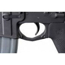 AR-15/M-16 Contour Trigger Guard G10 - Solid Black