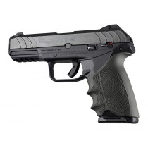HandAll Beavertail Grip Sleeve Ruger Security 9 Black