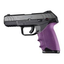 HandAll Beavertail Grip Sleeve Ruger Security 9 Purple