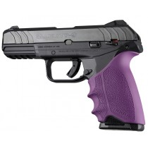 Ruger Security 9 Standard: HandALL Beavertail Grip Sleeve - Purple