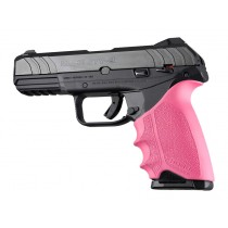 HandAll Beavertail Grip Sleeve Ruger Security 9 Pink
