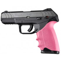 Ruger Security 9 Standard: HandALL Beavertail Grip Sleeve - Pink