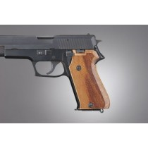 SIG Sauer P220 Goncalo European Model Checkered