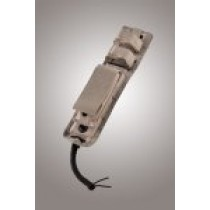 """Hogue Gear Fixed Blade Full Sheath - Tan with MOLLE Front Pouch 10.5"""" OAL"""