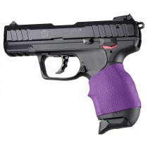 Handall Jr. Small Size Grip Sleeve Purple