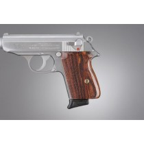 Walther PPK Cocobolo Checkered
