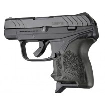 Ruger LCP II: HandALL Beavertail Grip Sleeve - Black