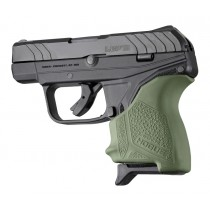 HandAll Beavertail Grip Sleeve Ruger LCP II OD Green