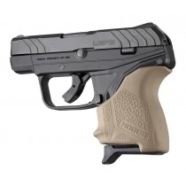 HandAll Beavertail Grip Sleeve Ruger LCP II Flat Dark Earth