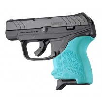 HandAll Beavertail Grip Sleeve Ruger LCP II Aqua