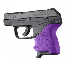 HandAll Beavertail Grip Sleeve Ruger LCP II Purple