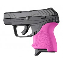 HandAll Beavertail Grip Sleeve Ruger LCP II Pink