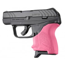 Ruger LCP II: HandALL Beavertail Grip Sleeve - Pink