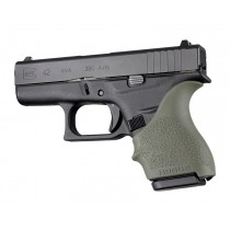HandAll Beavertail Grip Sleeve Glock 42, 43 OD Green