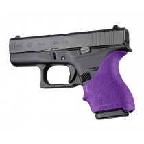 HandAll Beavertail Grip Sleeve Glock 42, 43 Purple