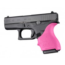 GLOCK 42, 43: HandALL Beavertail Grip Sleeve - Pink