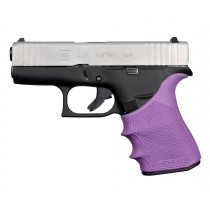 GLOCK 43X, 48: HandALL Beavertail Grip Sleeve - Purple