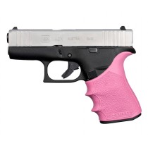 GLOCK 43X, 48: HandALL Beavertail Grip Sleeve - Pink