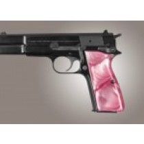 Browning Hi-Power Pink Pearlized-Polymer