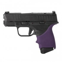 Springfield Armory Hellcat: HandALL Beavertail Grip Sleeve - Purple