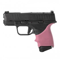 Springfield Armory Hellcat: HandALL Beavertail Grip Sleeve - Pink