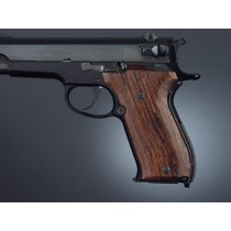 S&W 39 Rosewood