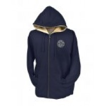 Hogue Grips Sherpa Hoodie XXX-Large Blue