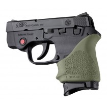 S&W Bodyguard 380 / Taurus TCP & Spectrum: HandALL Beavertail Grip Sleeve - OD Green