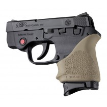 S&W Bodyguard 380 / Taurus TCP & Spectrum: HandALL Beavertail Grip Sleeve - FDE