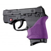 S&W Bodyguard 380 / Taurus TCP & Spectrum: HandALL Beavertail Grip Sleeve - Purple