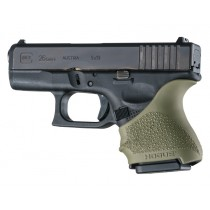 HandAll Beavertail Grip Sleeve Glock 26/27 OD Green